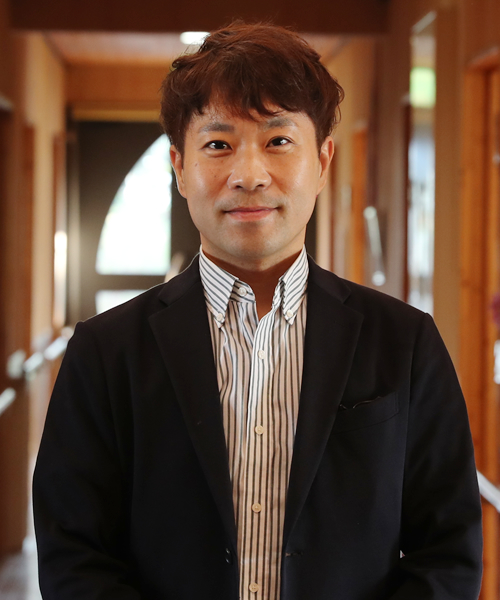 代表取締役 糸木 勇喜